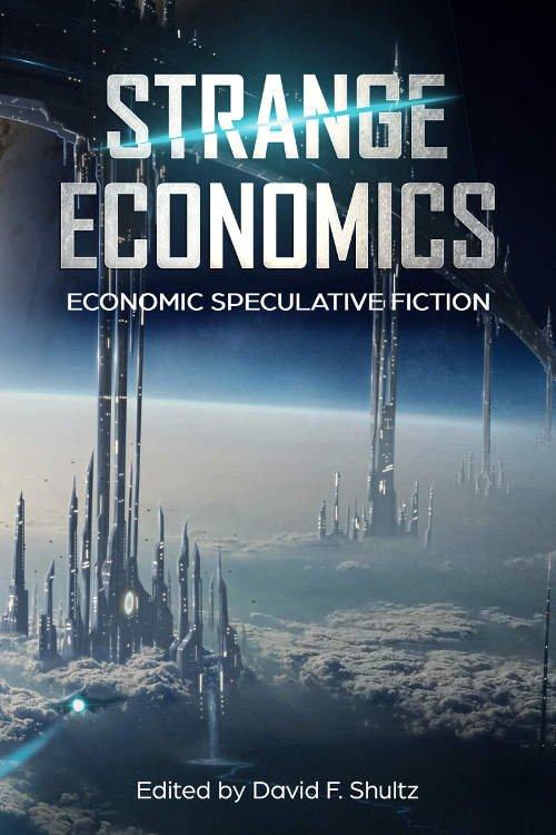 Strange Economics cover
