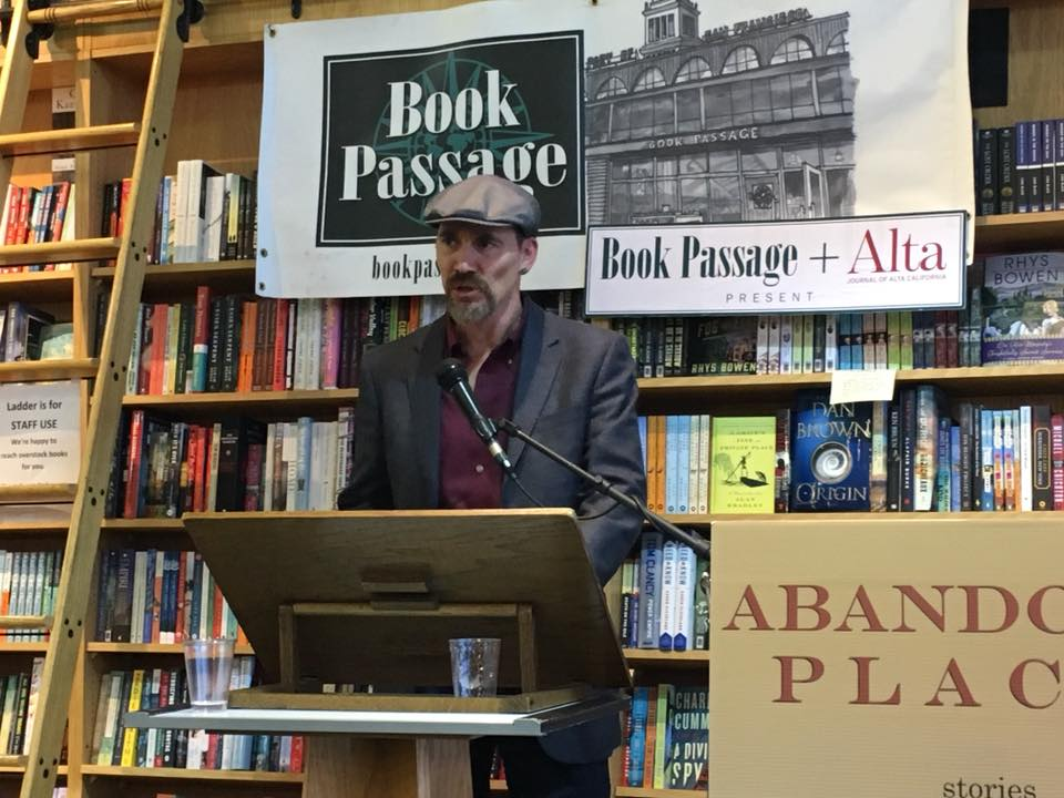 karl reading in San Francisco