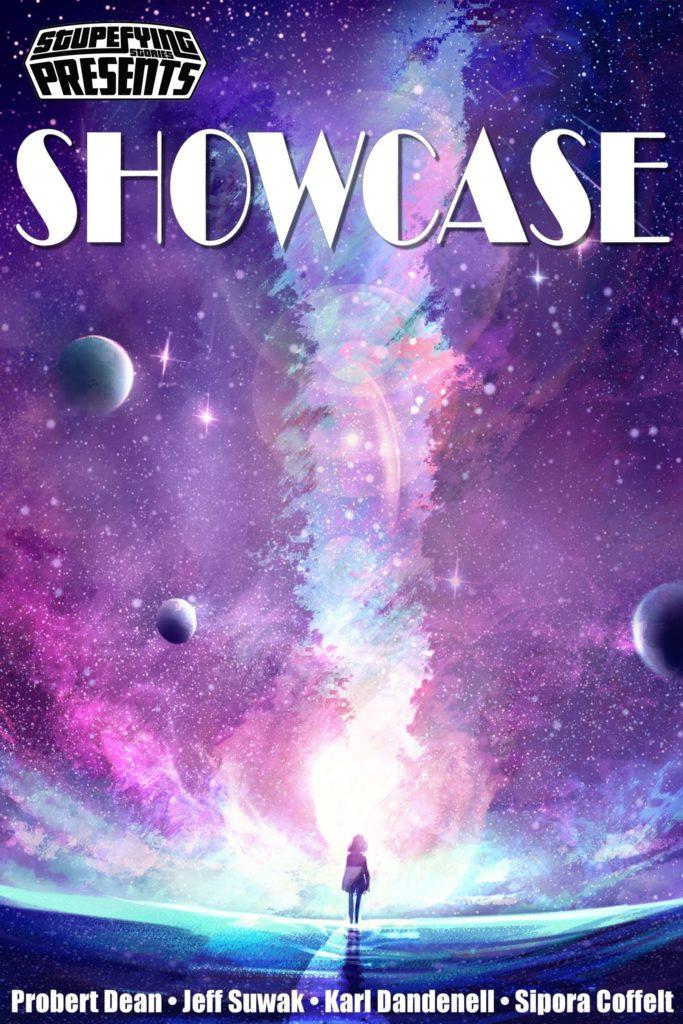 Stupendous Stories Showcase
